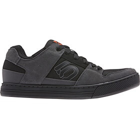 Five Ten Freerider Shoes Men core black/grey five/red